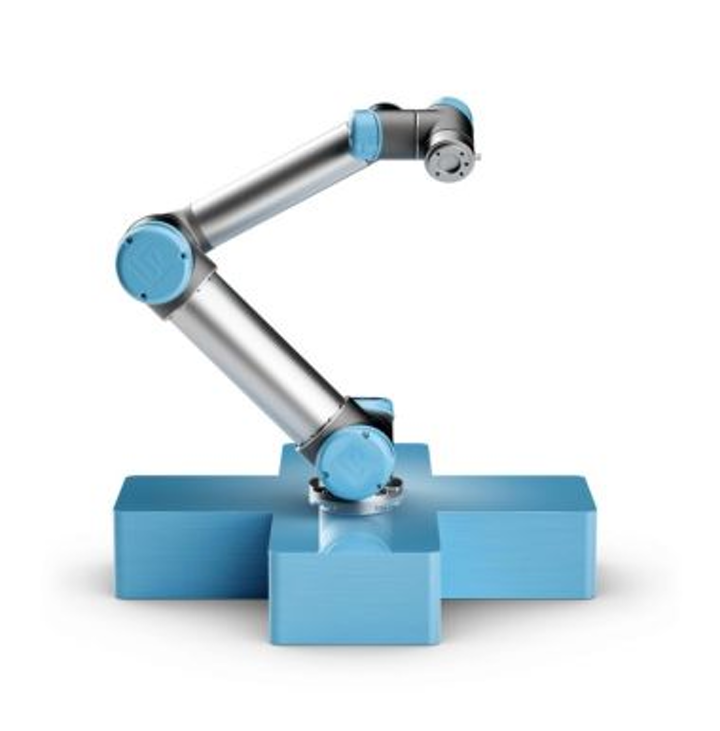 Content Dam Vsd En Articles 2018 04 Collaborative Robot Company Universal Robots Achieves 72 Growth In 2017 Leftcolumn Article Headerimage File
