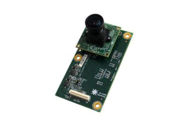Low-light camera board for NVIDIA Jetson TX2 introduced by e