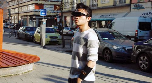 Content Dam Vsd En Articles 2018 04 Wearable Device Provides 3d Vision For The Visually Impaired Leftcolumn Article Headerimage File