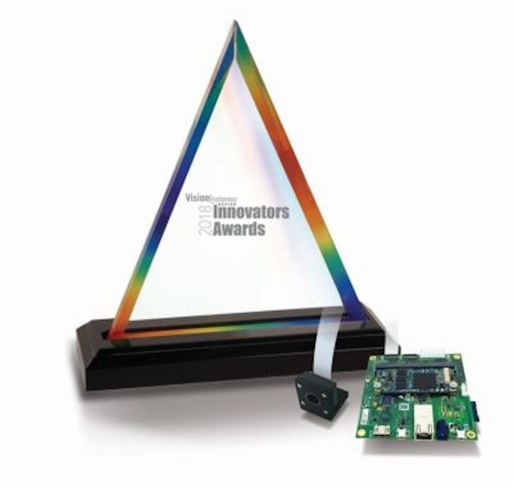 Content Dam Vsd En Articles 2018 05 Critical Link Receives Innovators Award At Aia Vision Show 2018 Leftcolumn Article Headerimage File