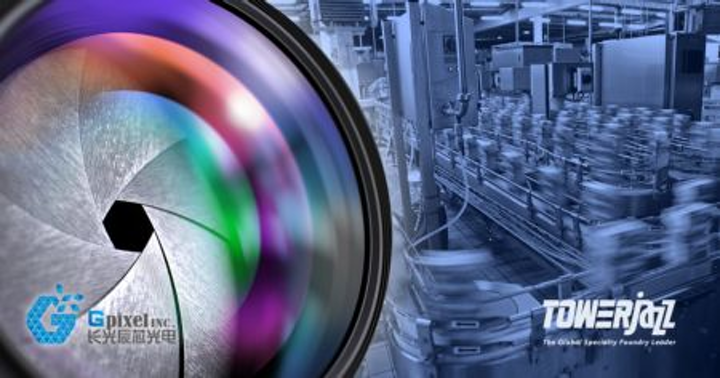 Content Dam Vsd En Articles 2018 05 Gpixel And Towerjazz Announce Cmos Image Sensor With World S Smallest Global Shutter Pixel Leftcolumn Article Headerimage File