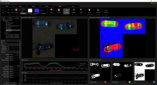 Content Dam Vsd En Articles 2018 05 Hyperspectral Imaging Aids In Fish Oil Gel Capsule Inspection Leftcolumn Article Headerimage File