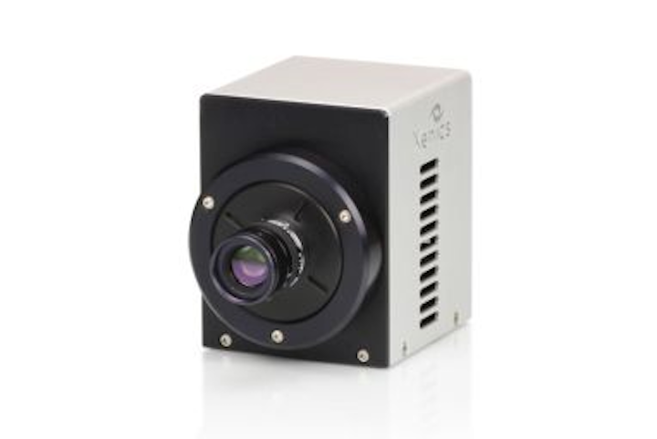 Content Dam Vsd En Articles 2018 05 Swir Camera From Xenics To Be Showcased At The Conference On Hyperspectral Imaging In Industry 2018 Leftcolumn Article Headerimage File
