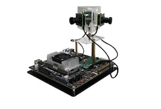 4K multi-camera system for NVIDIA Jetson TX1/TX2 launched by e-con