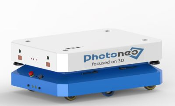 Content Dam Vsd En Articles 2018 06 New Machine Vision Products From Photoneo To Debut At Automatica 2018 Leftcolumn Article Headerimage File