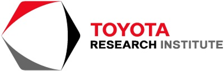 Toyota Research Institute >> Toyota Research Institute Donation Supports Development Of