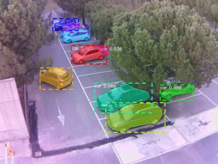Content Dam Vsd En Articles 2018 07 Deep Learning Technology To Be Featured Prominently At Vision 2018 Leftcolumn Article Headerimage File