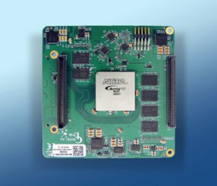 Content Dam Vsd En Articles 2018 07 Embedded Vision Processor Board From Critical Link Features Dual Side Connectors Leftcolumn Article Headerimage File
