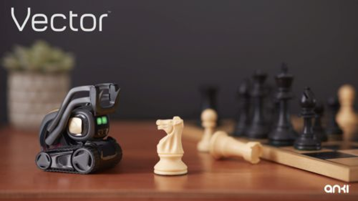 Content Dam Vsd En Articles 2018 08 Anki S New Miniature Vector Offers A New Type Of Home Robot Leftcolumn Article Headerimage File