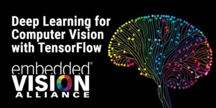 Content Dam Vsd En Articles 2018 08 Deep Learning For Computer Vision Using Tensorflow Training To Be Held In California In October Leftcolumn Article Headerimage File