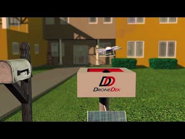 Content Dam Vsd En Articles 2018 08 Vision Guided Drone Delivery Service Awarded Us Patent For Last Mile Delivery Leftcolumn Article Headerimage File