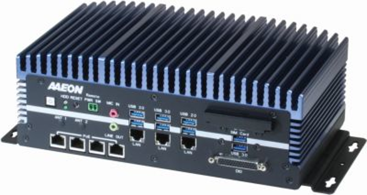 Content Dam Vsd En Articles 2018 10 Aaeon Embedded Computers For Machine Vision Applications To Be Highlighted At Vision 2018 Leftcolumn Article Headerimage File
