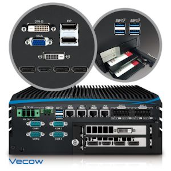 Content Dam Vsd En Articles 2018 10 Artificial Intelligence Oriented Embedded Systems And Gpus From Vecow To Be Shown At Vision 2018 Leftcolumn Article Headerimage File