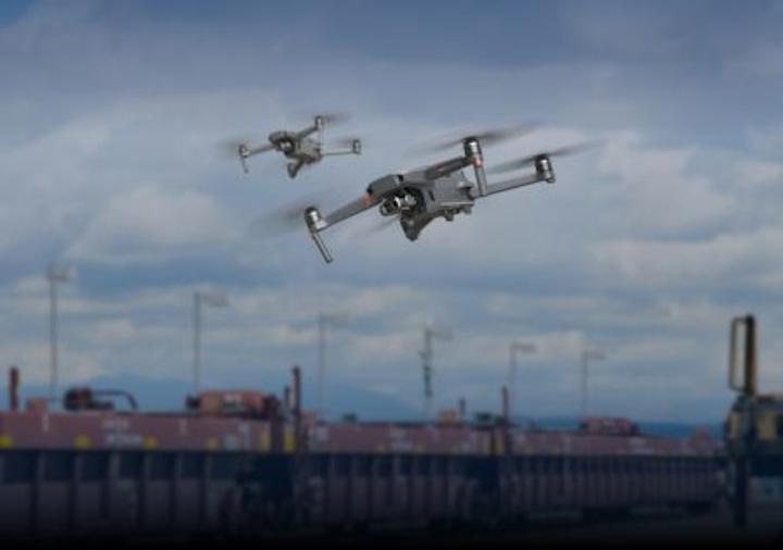 Content Dam Vsd En Articles 2019 01 Latest Dji Drone Incorporates Thermal Imaging From Flir Leftcolumn Article Headerimage File