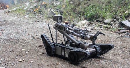 Content Dam Vsd En Articles 2019 02 Flir Acquires Unmanned Ground Vehicle Company Endeavor Robotics Leftcolumn Article Headerimage File