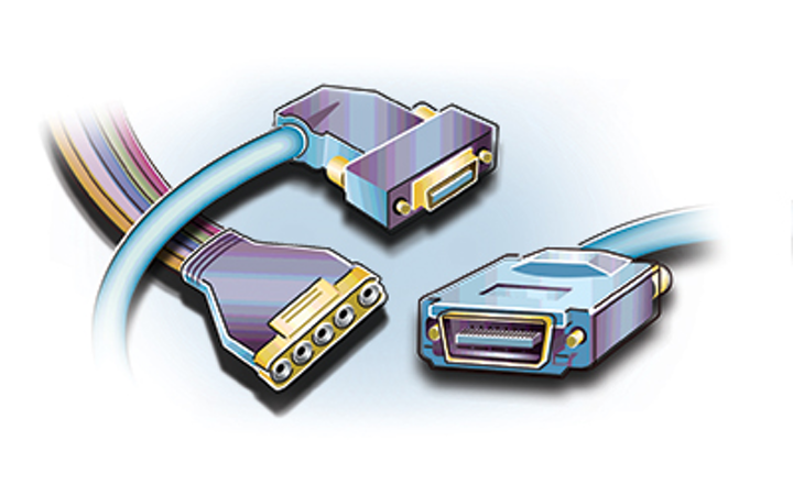 Product Focus: Cabling choices for camera interfaces