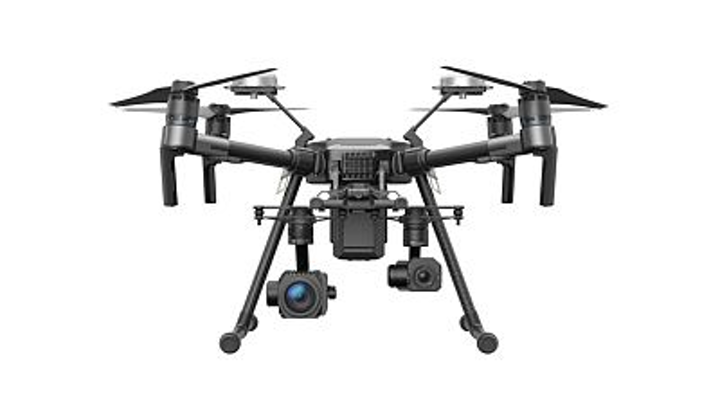 Content Dam Vsd En Articles Slideshow 2017 April First Drone From Dji Designed For Professional Applications To Be Shown At Xponential 2017 Leftcolumn Article Headerimage File