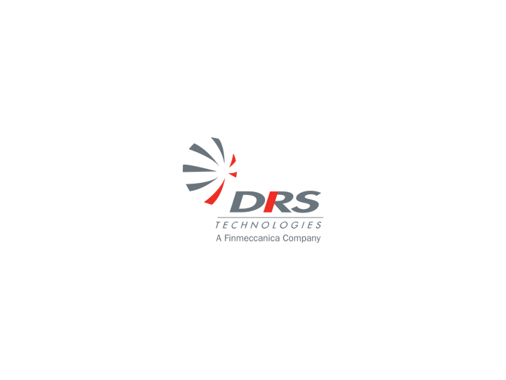 Content Dam Vsd En Sponsors A H Drs Technologies Leftcolumn Sponsor Vendorlogo File