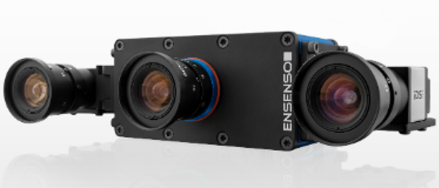 Arcure releases new ruggedized stereo camera | Vision