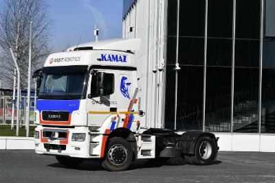 Content Dam Vsd Online Articles 2019 03 Kamaz 5490 Truck