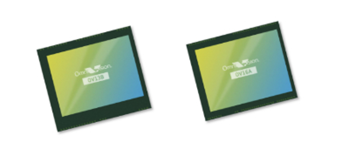 Content Dam Vsd Online Articles 2019 03 Omnivision Ov13b Ov16a Image Sensors