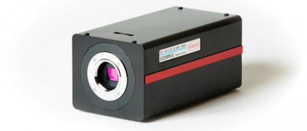 Image sensors expand machine vision applications | Vision Systems Design