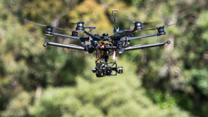 Content Dam Vsd Online Articles 2019 04 Koala Tracking Study Drone Qut