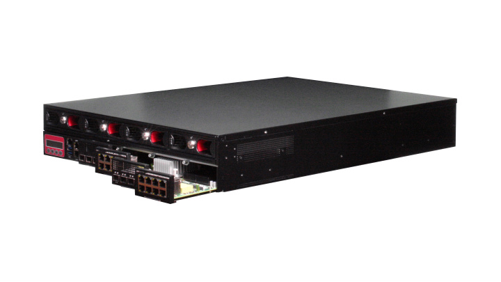 Aaeon Fws 8600 Network Appliance