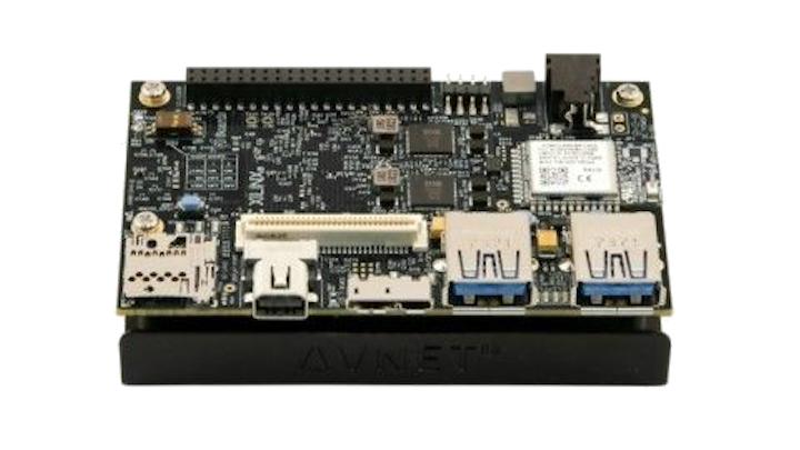 Avnet Ultra96 V2 Development Board