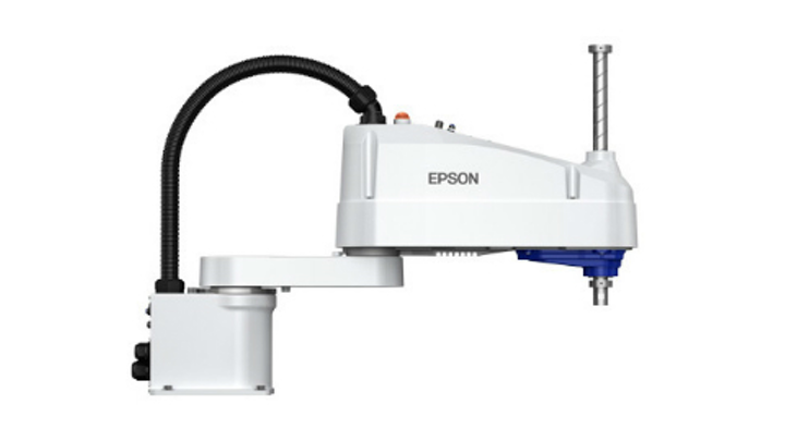 Epson Robots Ls10 B Robot