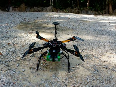 Content Dam Vsd Online Articles 2019 05 Custom Drone Spider Monkey Population Study Mexico