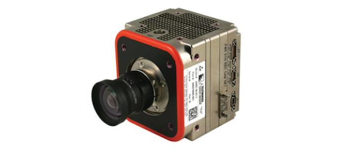 May 1 2018 High Speed Camera