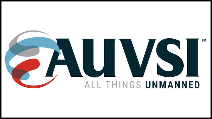Auvsi Logo
