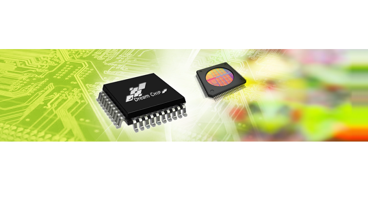Embedded hardware and software company Dream Chip Technologies names