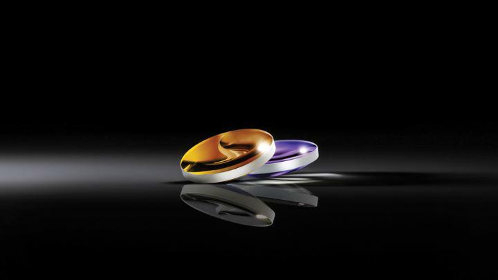 Edmund Optics Laser Grade Aspheric Lenses
