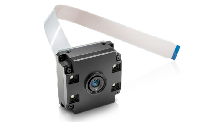 Lucid Vision Labs Helios Embedded Camera