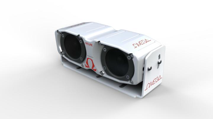Arcure Omega Stereo Camera