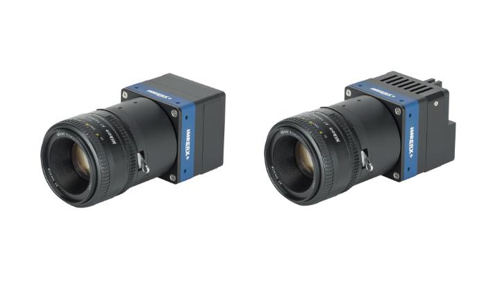 Clf C6420 Poe C6410 Cheetah Cameras Imperx