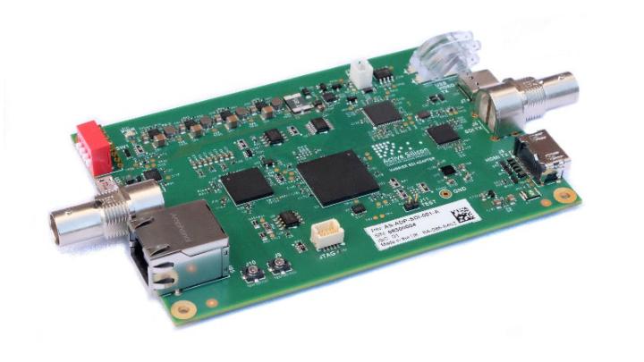 Harrier Sdi Adapter Board