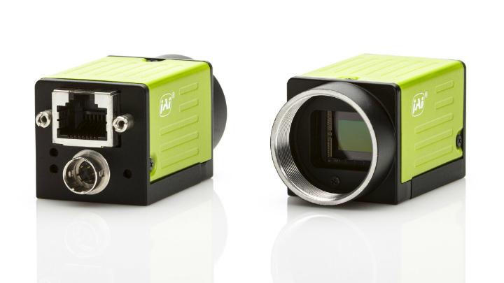 Jai Go 5100 Pge Camera