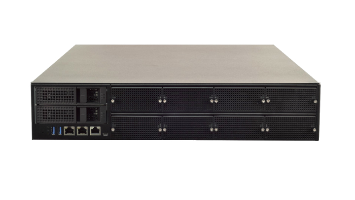 Lanner Electronics Nca 6210 A Network Appliance