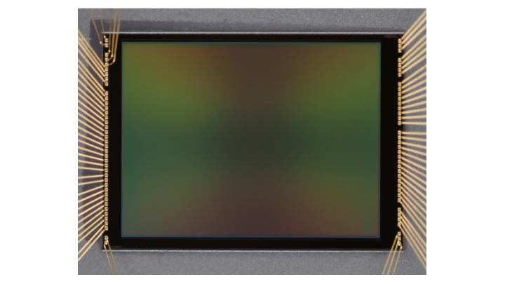 Omni Vision Ov48 B Image Sensor