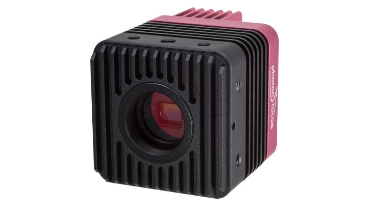 Photonfocus Mv4 With Lux1310 Sensor