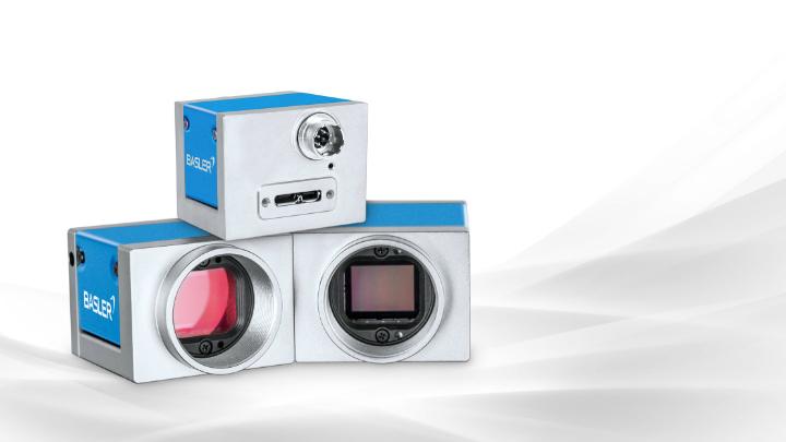 Basler Med Ace 9 M Pixel 12 M Pixel Cameras