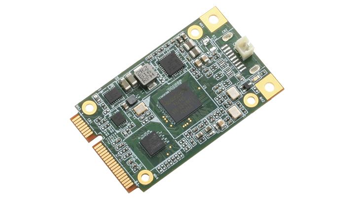 Aaeon Ai Core X Computing Board