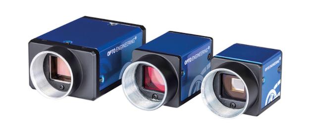 Opto Engineering Coe G Series Cameras
