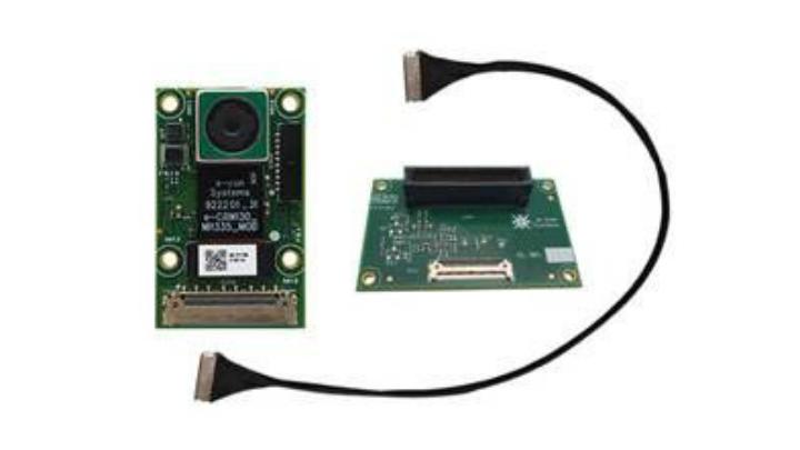 E Con Systems E Cam130 I Mx8 M