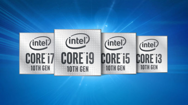 new Intel 10th gen core processors target iot platforms | Vision ...